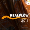 Next Limit RealFlow 2015 Standard License - Pre Order