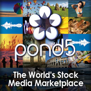 Pond5 Stock Footages Marketplace